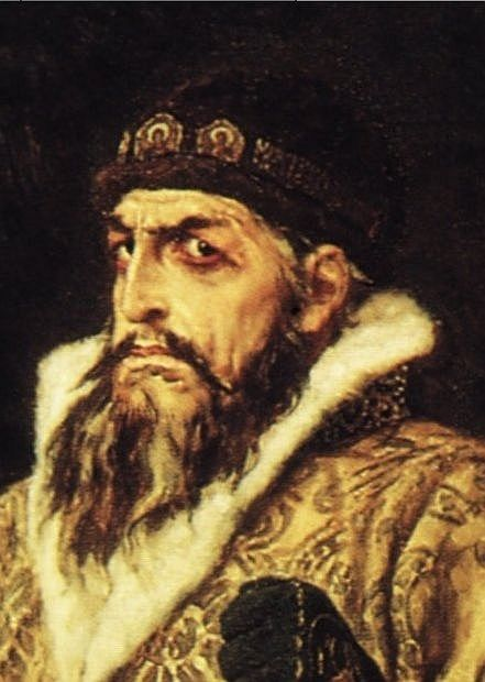 Ivan The Terrible As A Child Non-science Articles f...