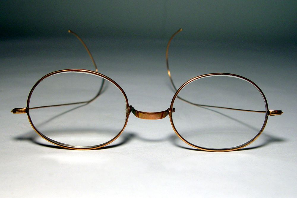 Quirky Eyeglass Frames : Science Nuggets That are Quirky and To the Point