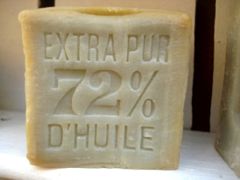 Castellet-Soap