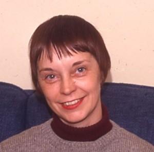 Ellen Hetland Fenwick, PhD.