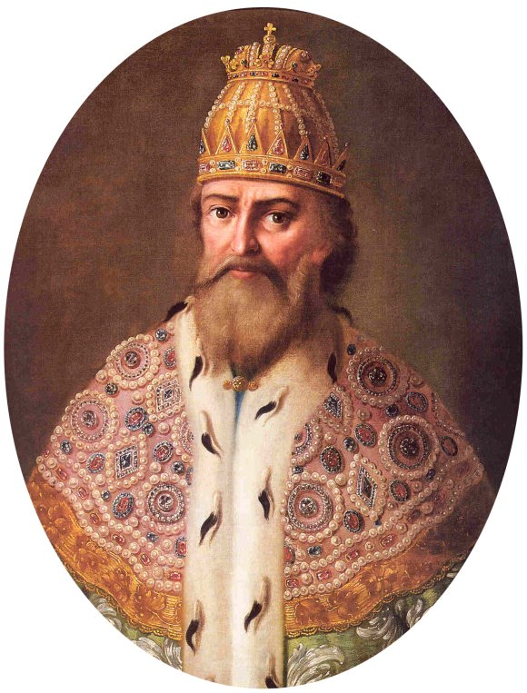 Ivan iv the terrible czar of