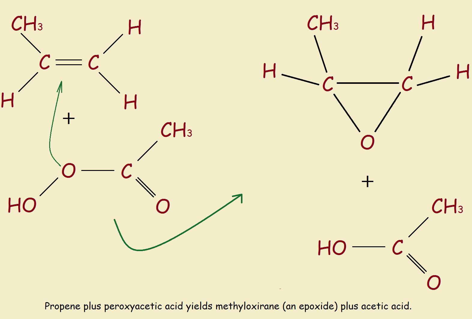 epoxide