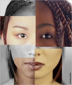 Origin of races - Image: IIpdigital, US Embassy