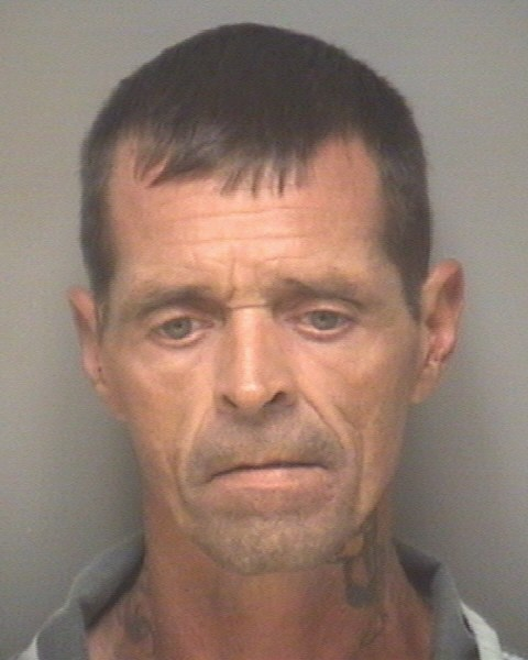 Suspect - Randy Allen Taylor - Press Release