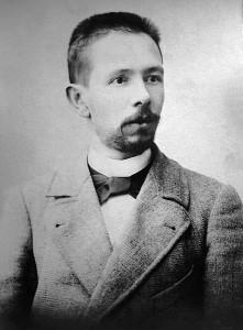 Vasily Sergeyevich Kalinnikov - PD Wikimedia Commons