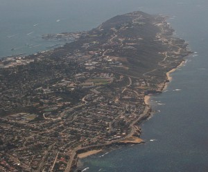 Point Loma - PD Wikimedia Commons by Jstuby