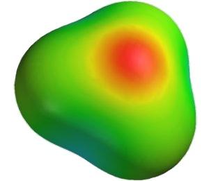 hydronium ion