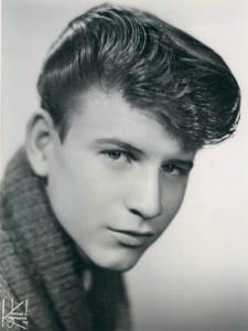 Bobby Rydell in 1960.