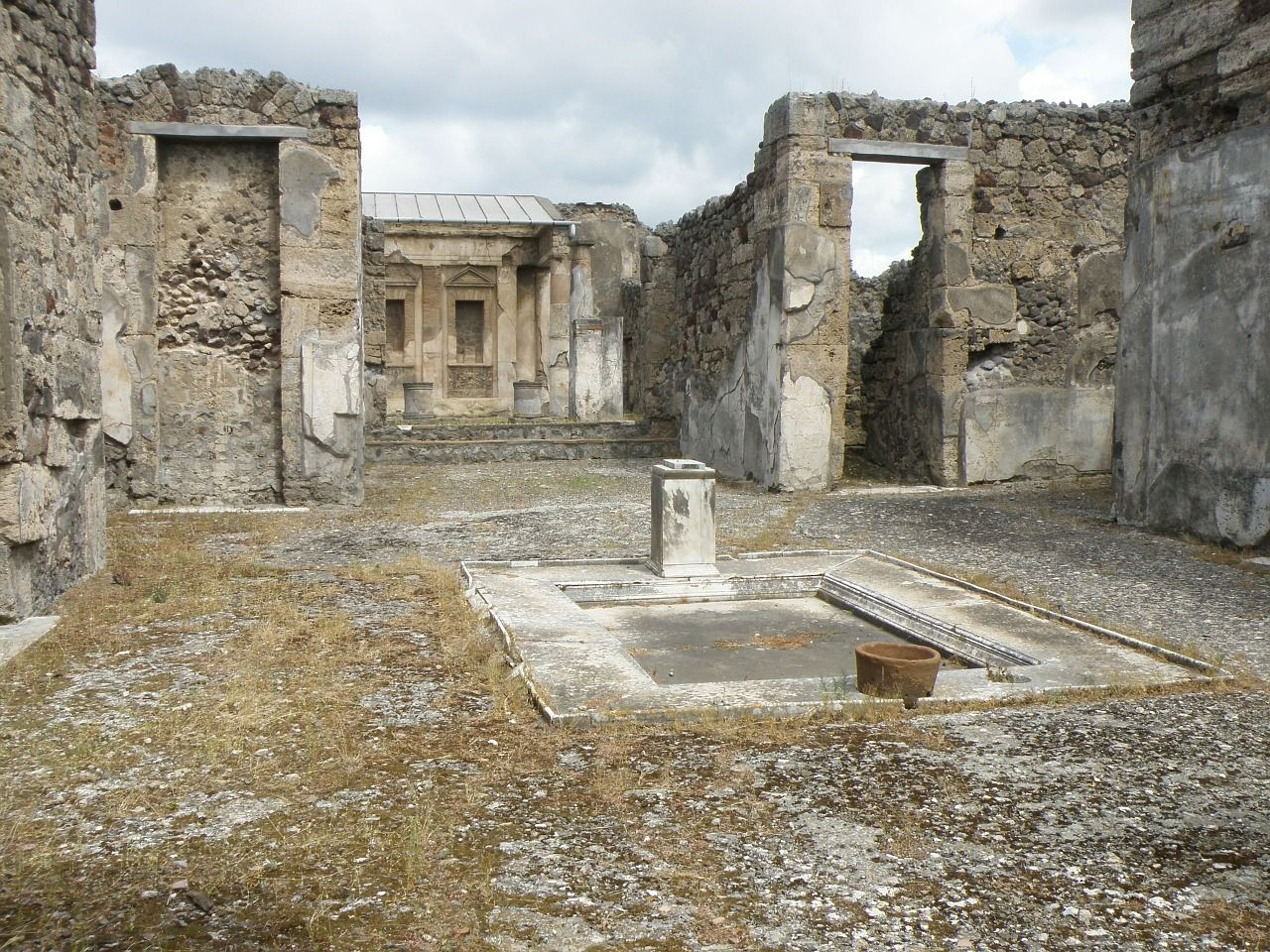 Pompeii: the story of the death of the city and interesting facts 76