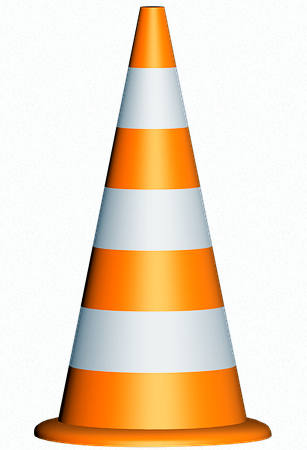 Fixing VLC Player Gray Pixilated Video in Windows 7