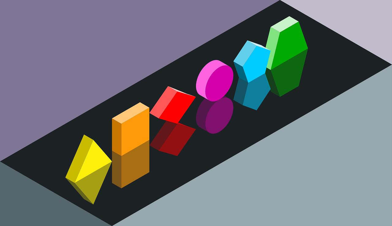 Interior angles of polygons