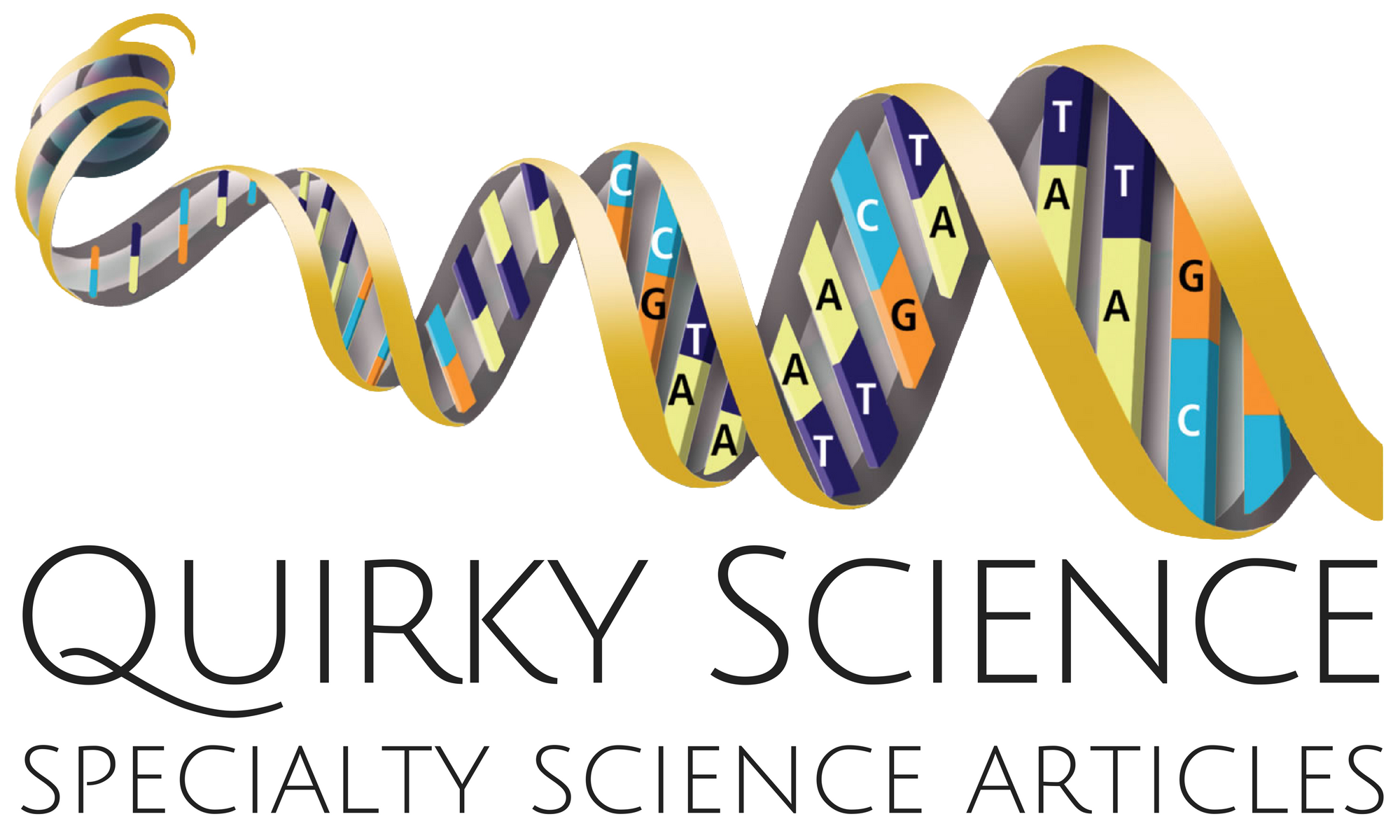 Quirky Science | Specialty Science Articles