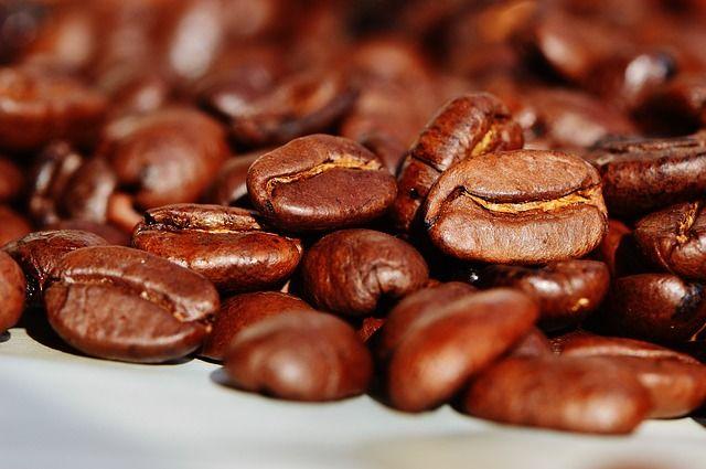 coffee aroma