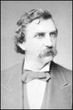 Edward Villeroy Stockham
