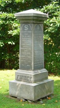 Minnehaha Finney