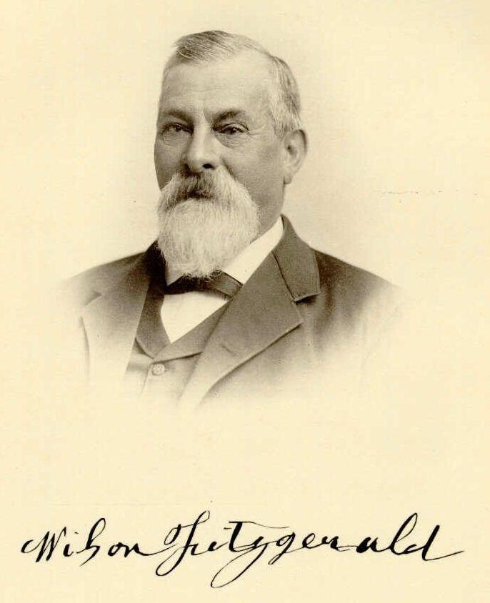 Wilson H. Fitzgerald