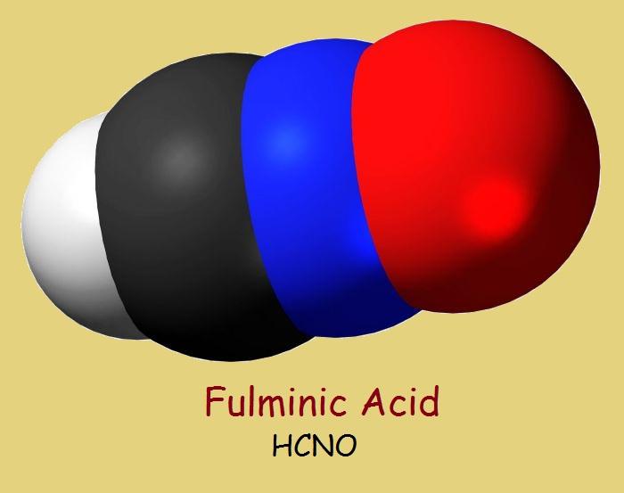 fulminic acid