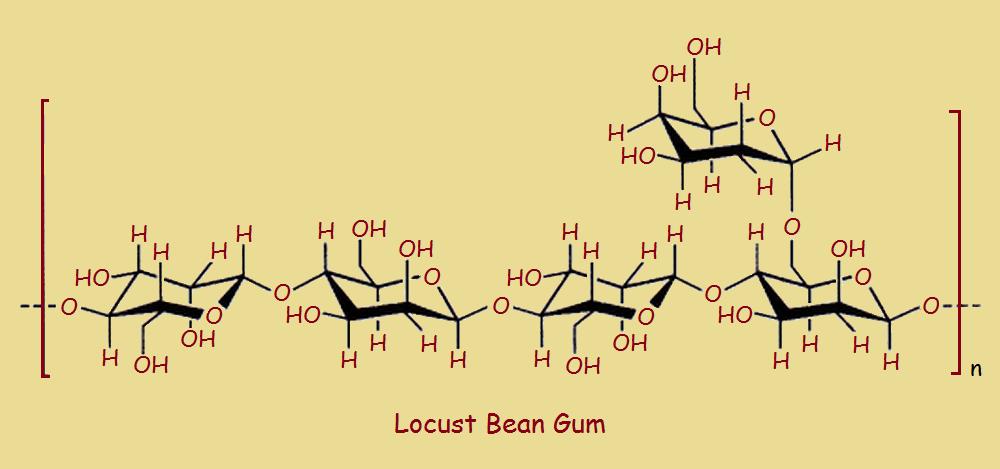 locust bean gum