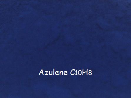 Azulene Chromophores