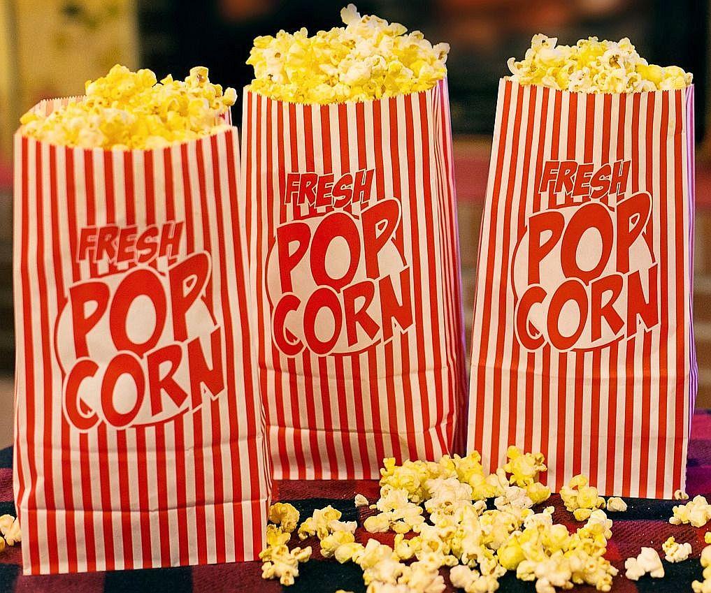 artificial butter flavor popcorn