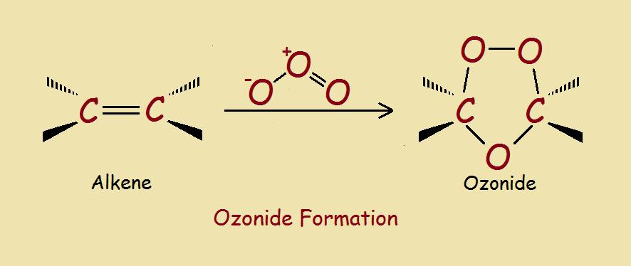organic ozonides