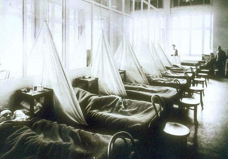 U.S. Army Camp Hospital
