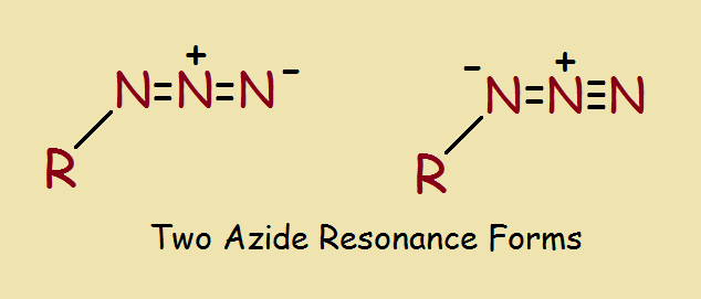 Primary Resonance Structures
