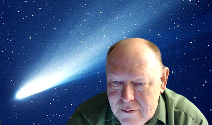 Author Vincent Summers